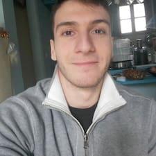 Konstantinos Brugerprofil