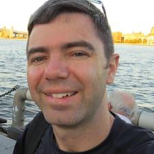 Cleverson User Profile