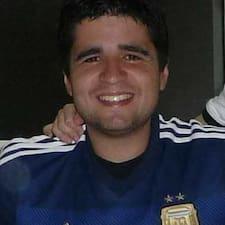 Pablo Gastón Brugerprofil