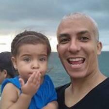 Luis Rodrigo felhasználói profilja