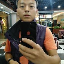 南阳 User Profile