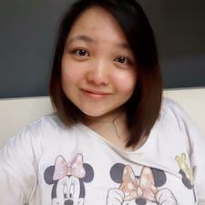 Hou Ean User Profile