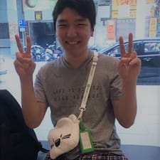 Kyung Yeob User Profile