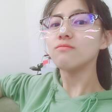 Nutzerprofil von 梦妍