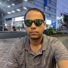 Gaurav User Profile
