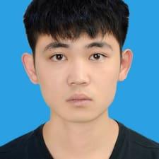 Henkilön 庆筠 käyttäjäprofiili