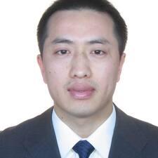 Tianhua的用戶個人資料
