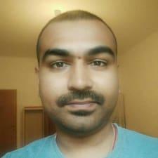 Nutzerprofil von Venkata Subba Rao