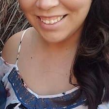 Adrianna - Uživatelský profil