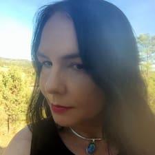 Katje User Profile