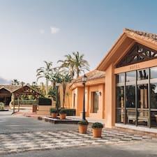 Gebruikersprofiel Rio Real Golf & Hotel