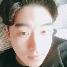Seong felhasználói profilja
