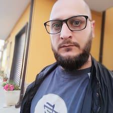 Raffaele的用戶個人資料