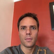 Profil utilisateur de Alejandro Matias