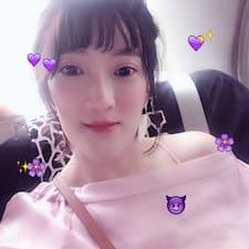 淑丽 User Profile