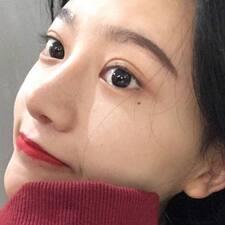 Profil utilisateur de 赵思雨