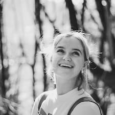 Madelyne User Profile