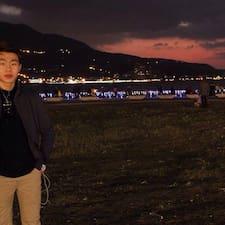 Rhui Yong User Profile