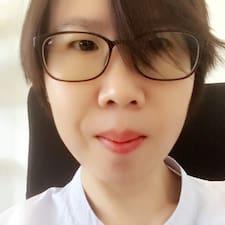 Profil utilisateur de 李阳