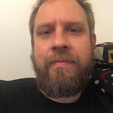 Timo Brugerprofil