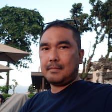 Profil Pengguna Edwin