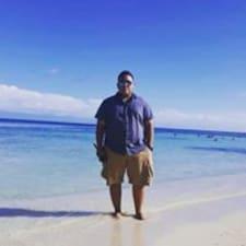 Profil utilisateur de Carlos Samuel