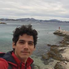 Marco Antonio Kullanıcı Profili