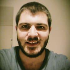 Pedro Mariano felhasználói profilja