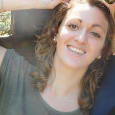 Profil Pengguna Anaelle