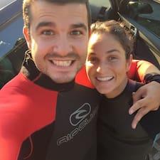Lucía Y Juan Carlos Superhost házigazda.