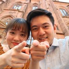 Профиль пользователя Yutong
