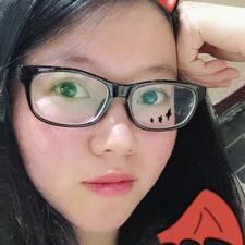 Профиль пользователя 梅芳