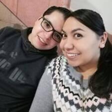 Paola Georgina User Profile