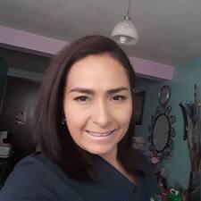 Blanca Rosa的用戶個人資料