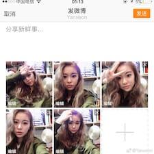 Profil Pengguna Xiao