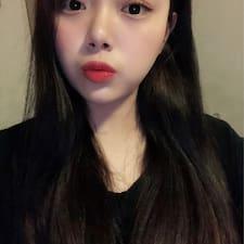 Jeongwon Brugerprofil