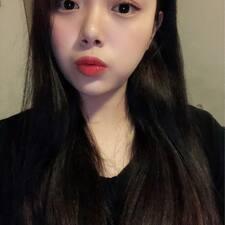 Perfil de usuario de Jeongwon