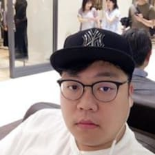 Perfil do usuário de Hyun Jun