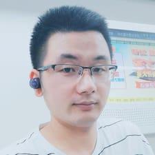春龙 felhasználói profilja
