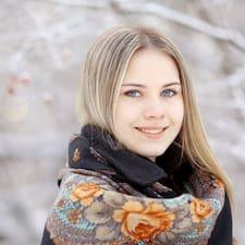 Asha User Profile