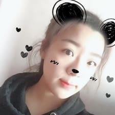 Yiyue Brukerprofil