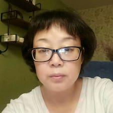 云嫦 felhasználói profilja