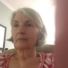 Nancy - Uživatelský profil