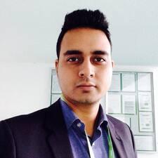 Sailik User Profile