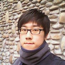 Профиль пользователя Jinwook