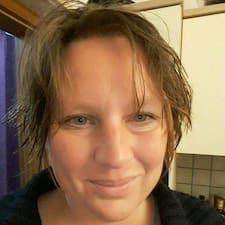 Maren Brukerprofil