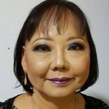Профиль пользователя Vera Lúcia