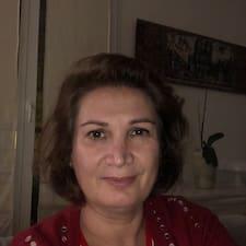 Profil utilisateur de Marie Beatrice