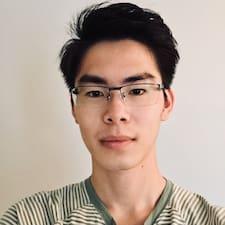 Profil utilisateur de Junming
