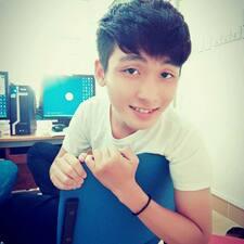Profil Pengguna Nguyen